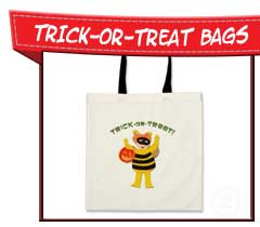 trick or treatng bags